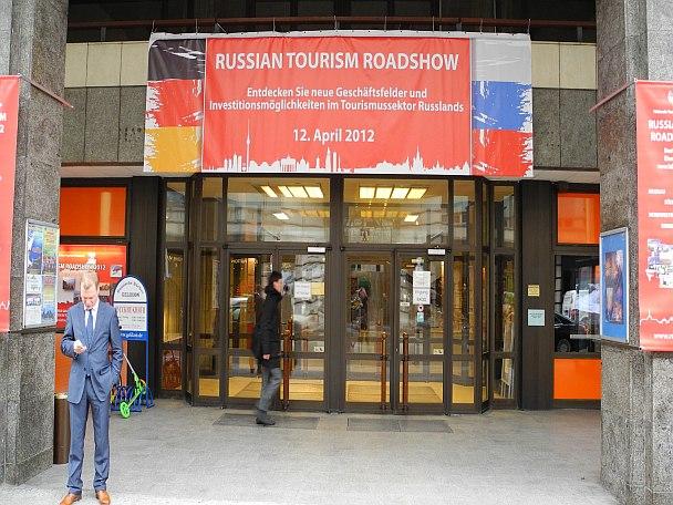 Russisch lernen in Berlin wichtigsten Adressen