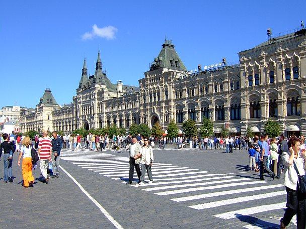 Städtereise moskau st petersburg sergiew possad nowgorod