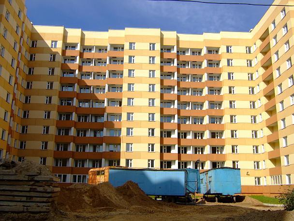 Wohnung In vergleich der lebenshaltungskosten bei der wohnung in russland und