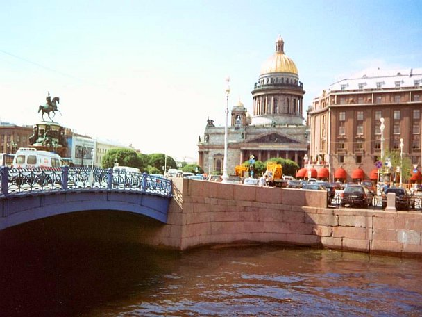 Flug Und Hotel St Petersburg